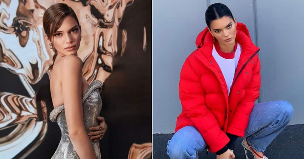 Kendall Jenner's new alcohol campaign offends the Mexican masses