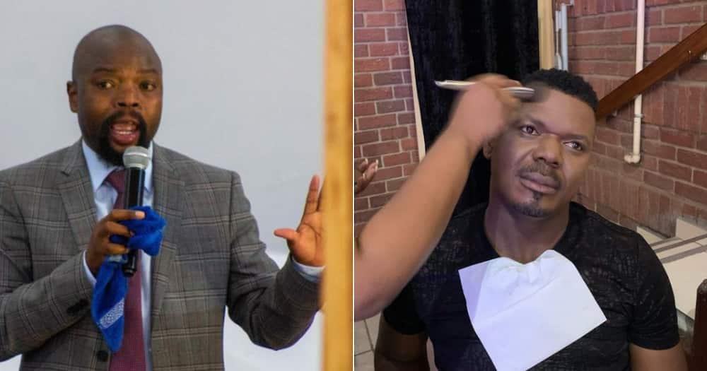 'AmaBishop' Pastor Phiri apologises, distances himself from Bishop Makamu