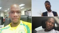 'This is Bafana Bafana': Saffa roasts Pirates, Chiefs fans who want preferential call-ups