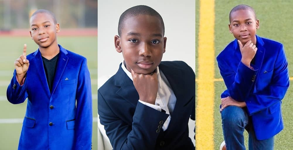 14-year-old makes GHc102k in 3 days teaching adults how to invest in the stock market