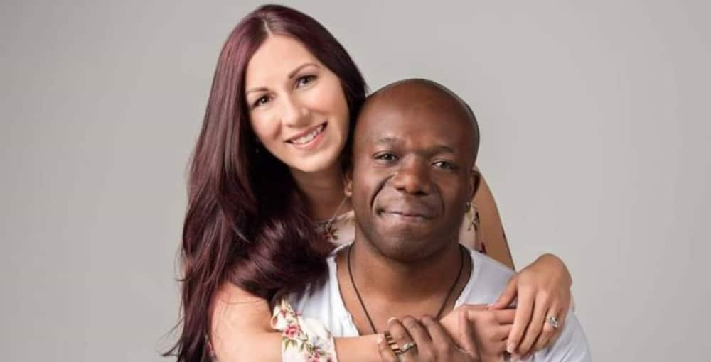 People judged and criticised us for being together - Interracial couple of 9 years