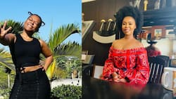 Shots fired: Mzansi stans Zahara, takes her side in beef with Zodwa Wabantu