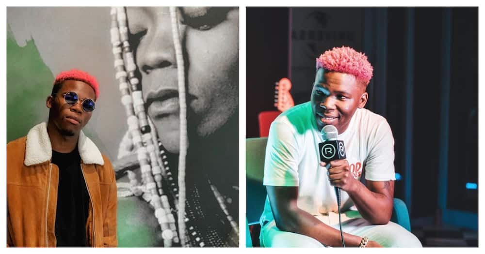 Tellaman believes that no R 'n B artist will ever win an award in Mzansi