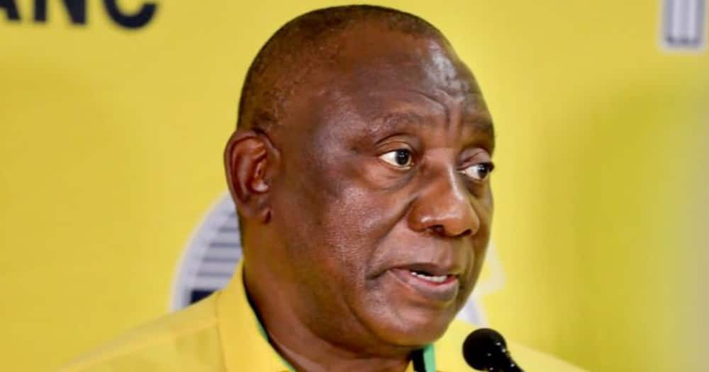 Integrity unit, Corruption, Illegal, Government employees, Public Administration Ethics, Integrity and Disciplinary Technical Assistance Unit, President Cyril Ramaphosa, Unexplained wealth, Public servants