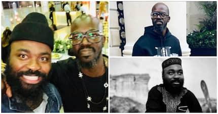 DJ Black Coffee's collaboration with Nduduzo Makhathini is so lit