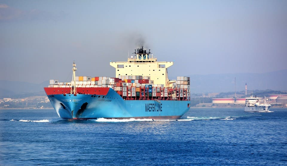 logistics companies in South Africa