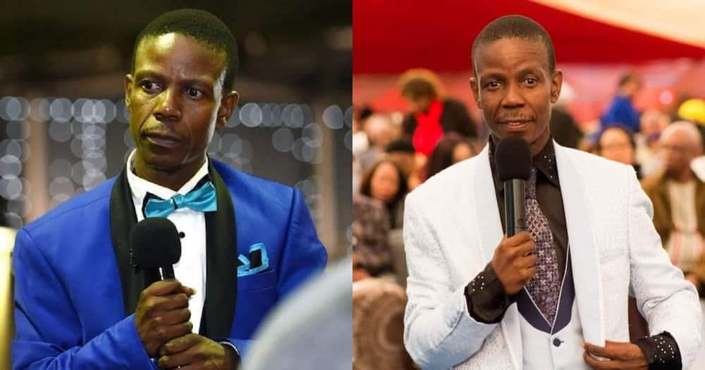 Ghanian Prophet dreams of Mboro's demise