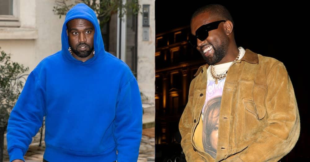 Kanye West, Album Cover, 'Donda'