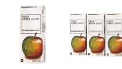 """""""Aowa I drank 6 of them"""": Woolies recalls apple juice amid food safety concerns"""