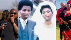 4 relationship stories that gave Mzansi the chills in 2020: Weddings & true love