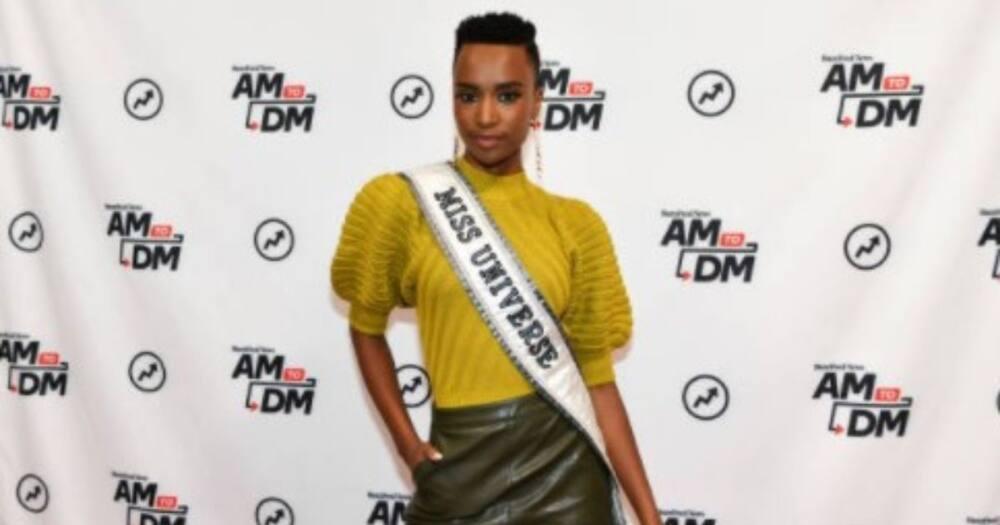 Zozibini Tunzi turns 27: 3 facts about Miss Universe on her birthday