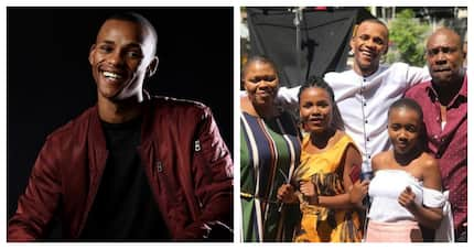 Mpho Sibeko nails his role as #Scandal's shady man of God