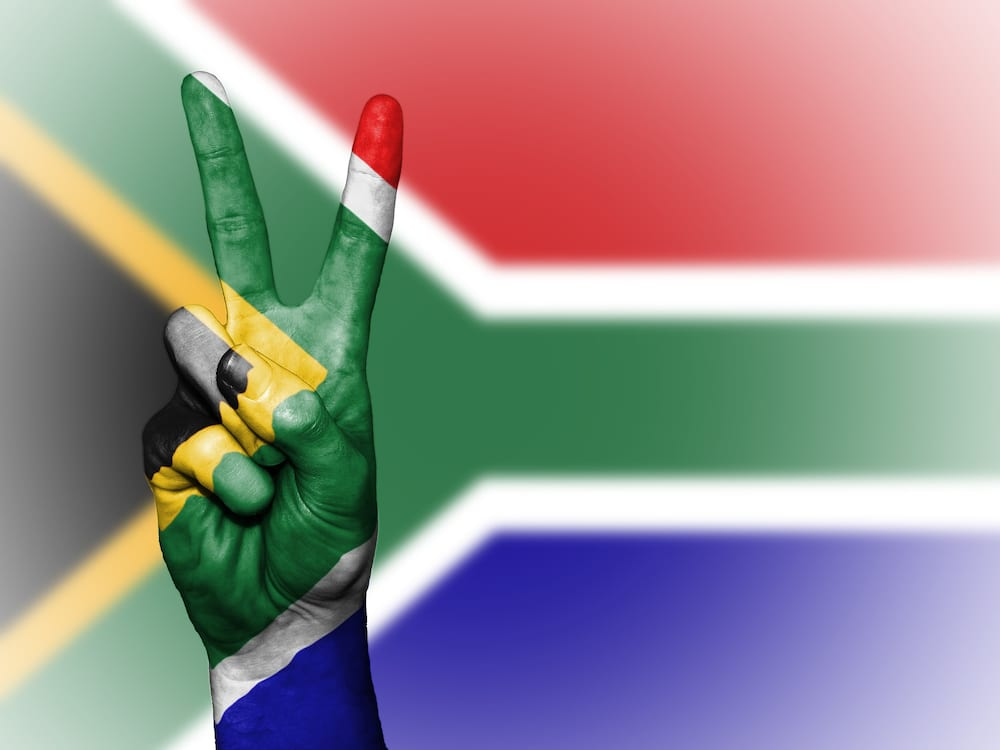 about south africa