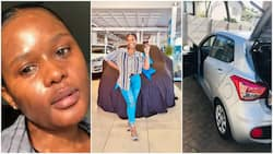 Aww: Mom buys super expensive car for her daughter, shares awesome pics online
