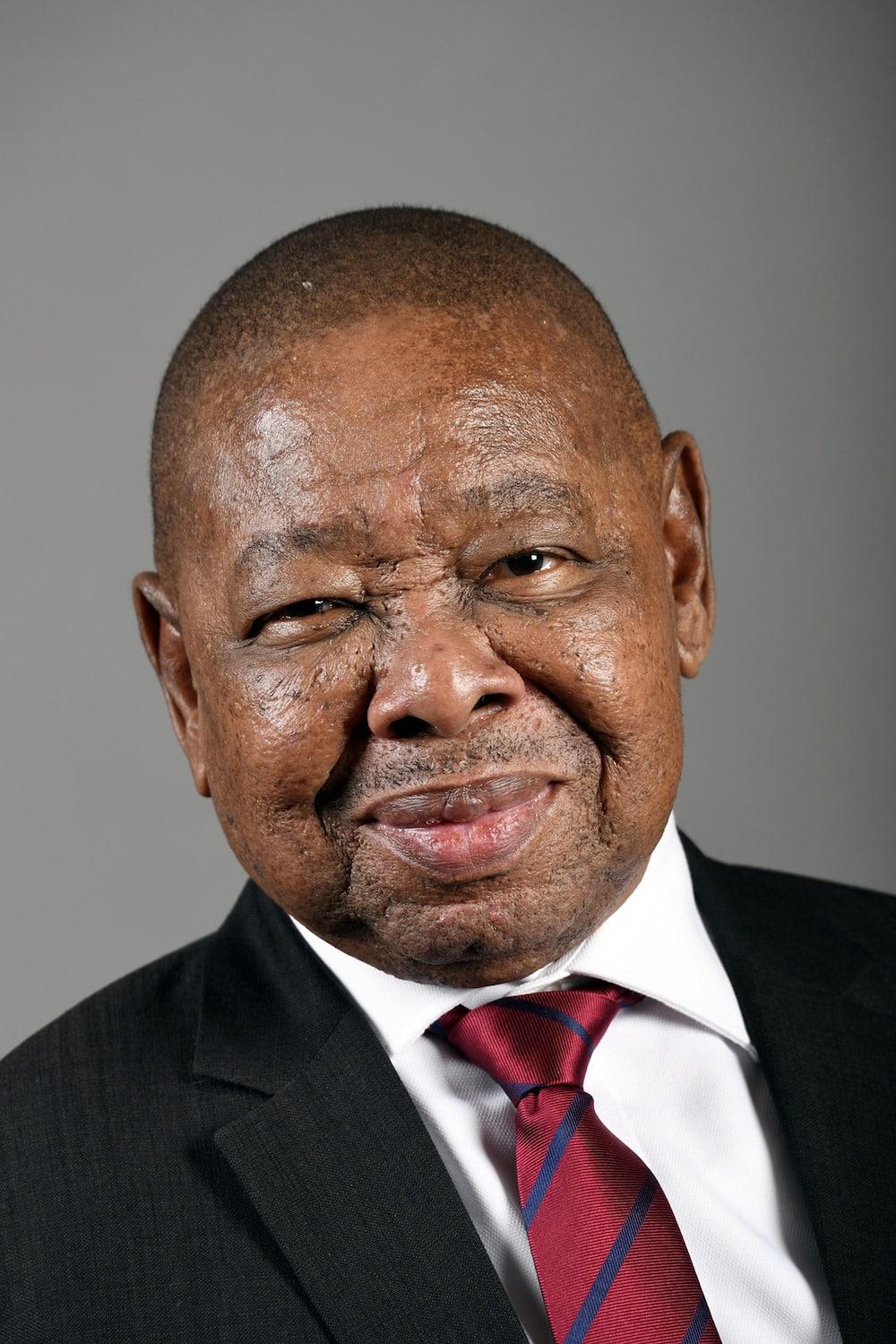 Blade Nzimade biography