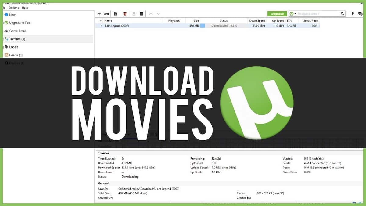 how to download episodes from utorrent