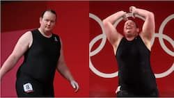 Tokyo 2020: First transgender weightlifter crashes out of Olympics after 3 failed attempts
