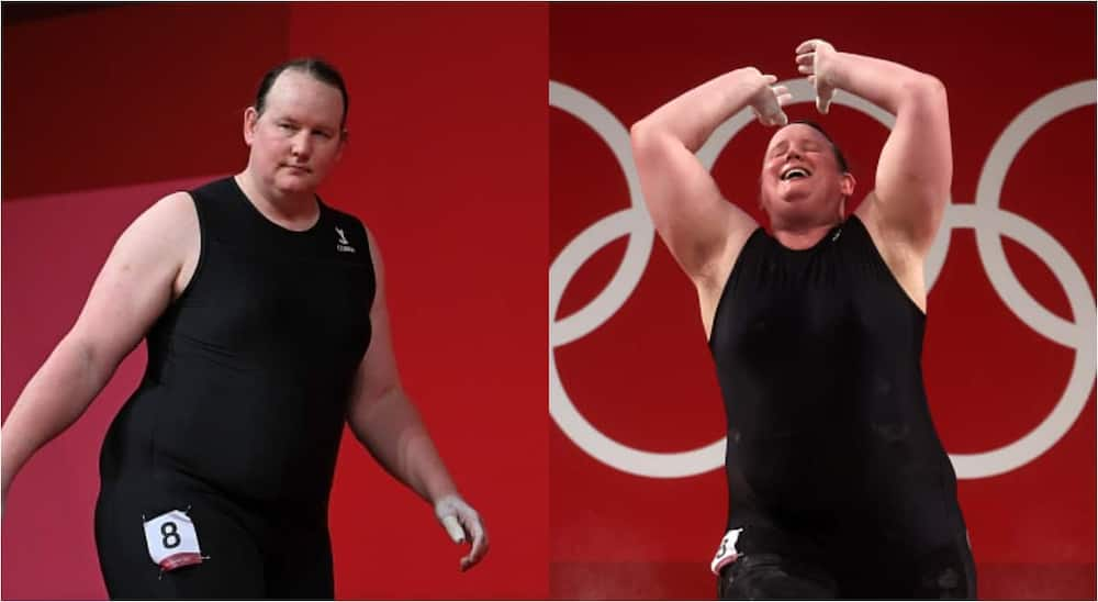 Tokyo 2020: First transgender weightlifter crashes out of Olympic after 3 failed attempts