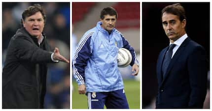 Real Madrid's top 5 most horrendous team managers of all time