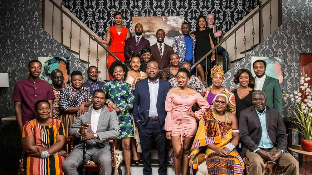 Muvhango teasers for August 2021