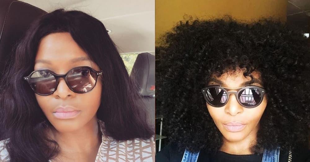 "Singer Simphiwe Dana Speaks About Overcoming Impostor Syndrome: ""I'm Great"""