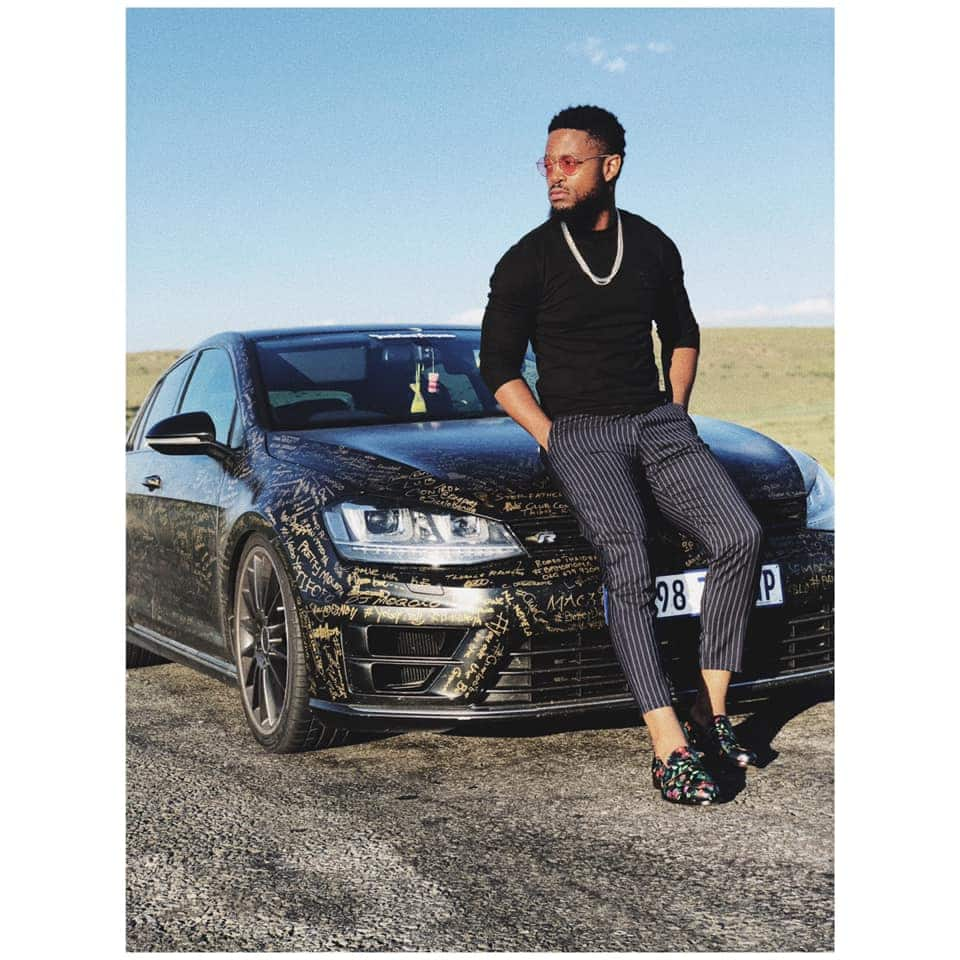 Prince Kaybee Biography: Age, Cars, Family, Songs, Albums