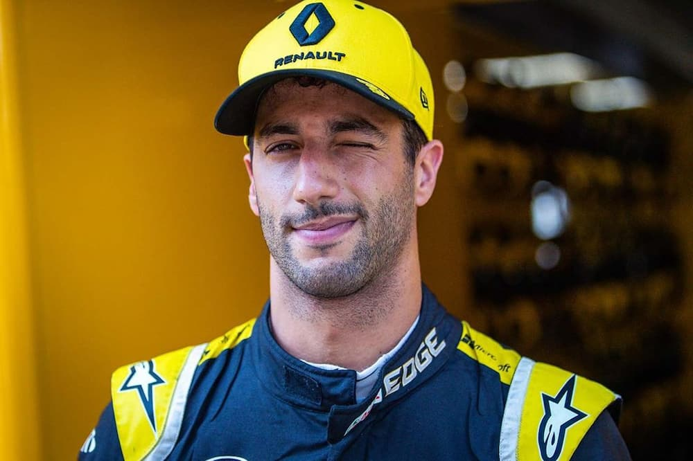 Who is the best f1 driver 2020?