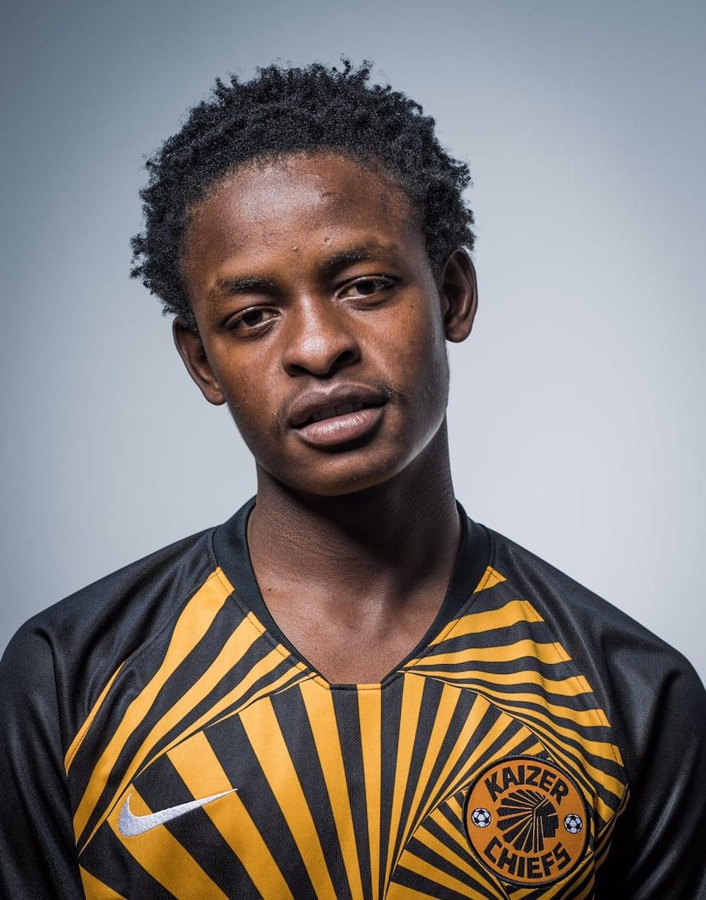 Given Thibedi bio stats current team