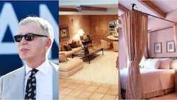 Stan Kroenke: Arsenal owner owns stunning £20m beach home in Malibu