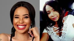 Mshoza: Khanyi Mbau shares details of friend's funeral and memorial service