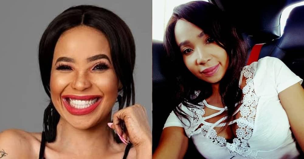 Mshoza: Media personality passes away at 37 years of age