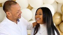 Minnie Dlamini celebrates wedding anniversary, admits marriage is hard