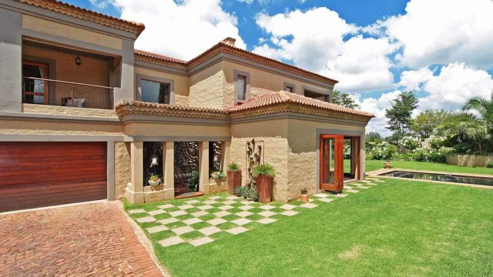 Top 10 Beautiful Houses In South Africa In 2019 Briefly Sa