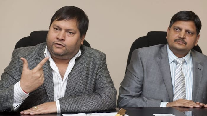 Gupta associate linked to corruption to appear in court after being nabbed on his way to Dubai