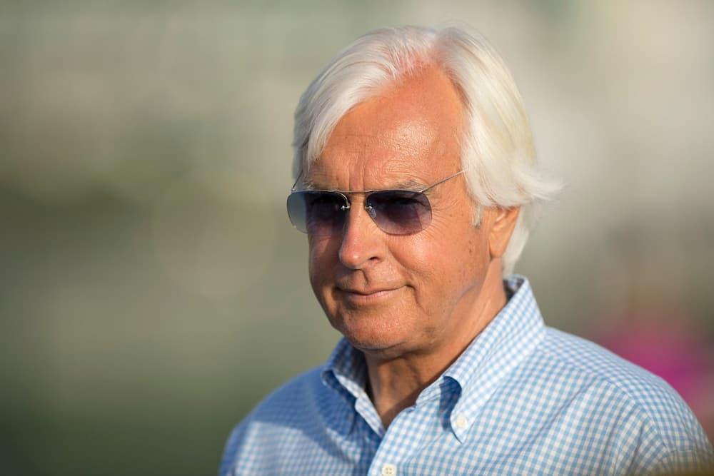 Bob Baffert age