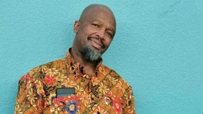 Sello Maake kaNcube loses family member to Covid, urges Mzansi to be safe