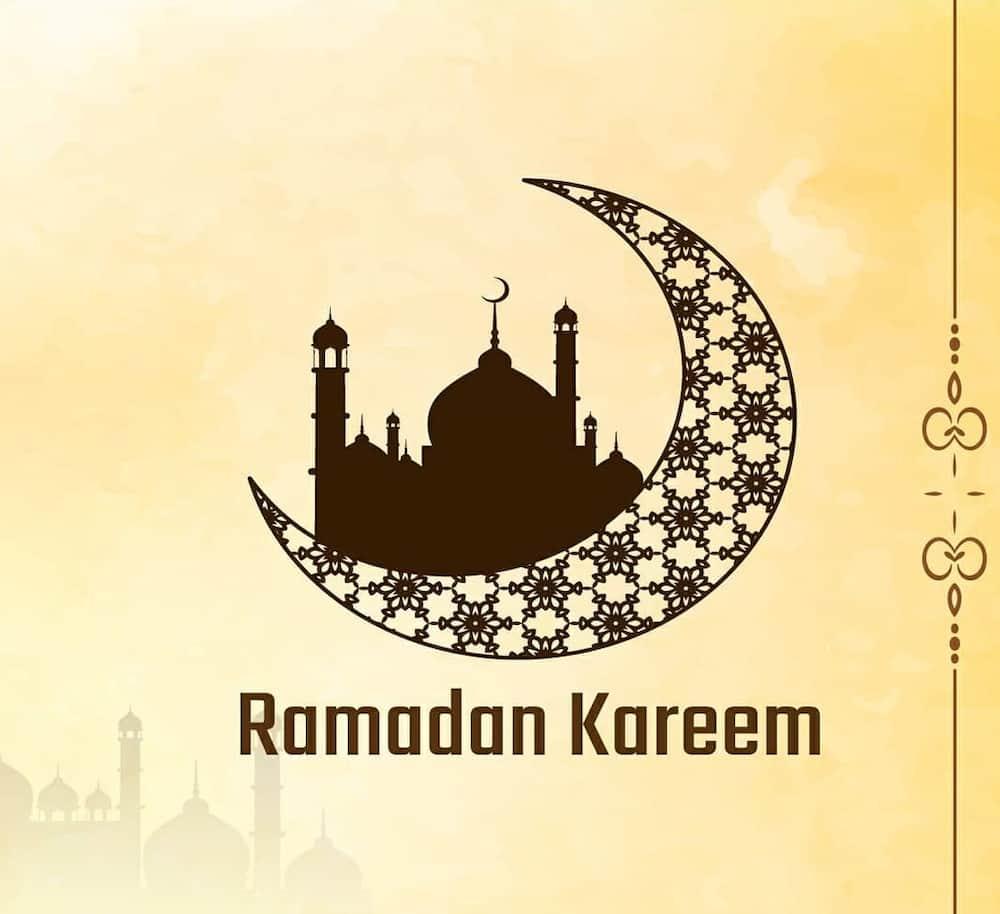 South Africa Ramadan 2021