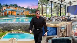 'Rambo' star Sylvester Stallone selling LA mansion he bought in 1990s for over $110 million