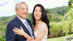 Tamiko Bolton: Everything you need to know about George Soros' wife