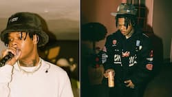 """Nasty C loses out on BET Award, drops track with Dax: """"The best rapper in Africa"""""""