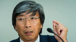 SA-born billionaire Patrick Soon-Shiong explores role of leadership excellence in combating Covid19