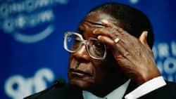 Robert Mugabe: Court orders exhumation of Zimbabwe's former president for reburial