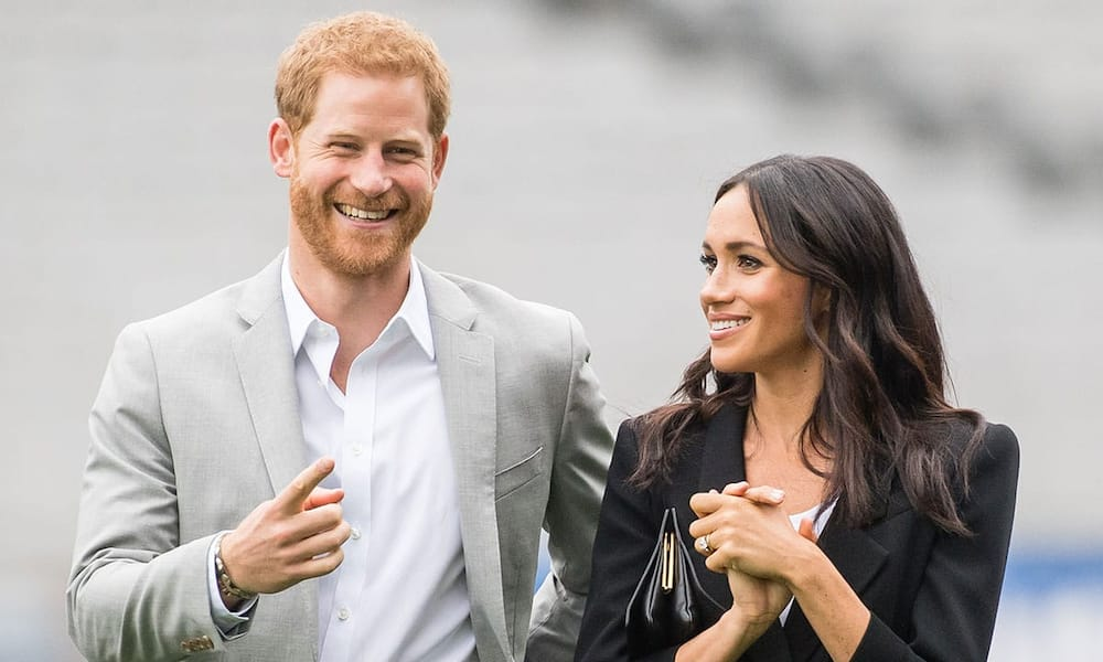 """Tiktok users surprised after finding Prince Harry's doppelganger: """"Looks like his twin"""""""