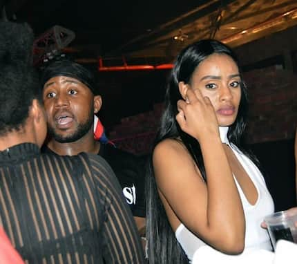 Meet Cassper Nyovest newest girlfriend!