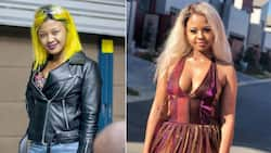 Babes Wodumo speaks out against abuse, wants women to take a stand