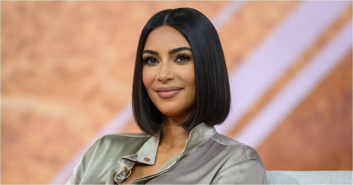 Kim Kardashian Records 200m Followers on IG Amid Kanye Divorce Drama