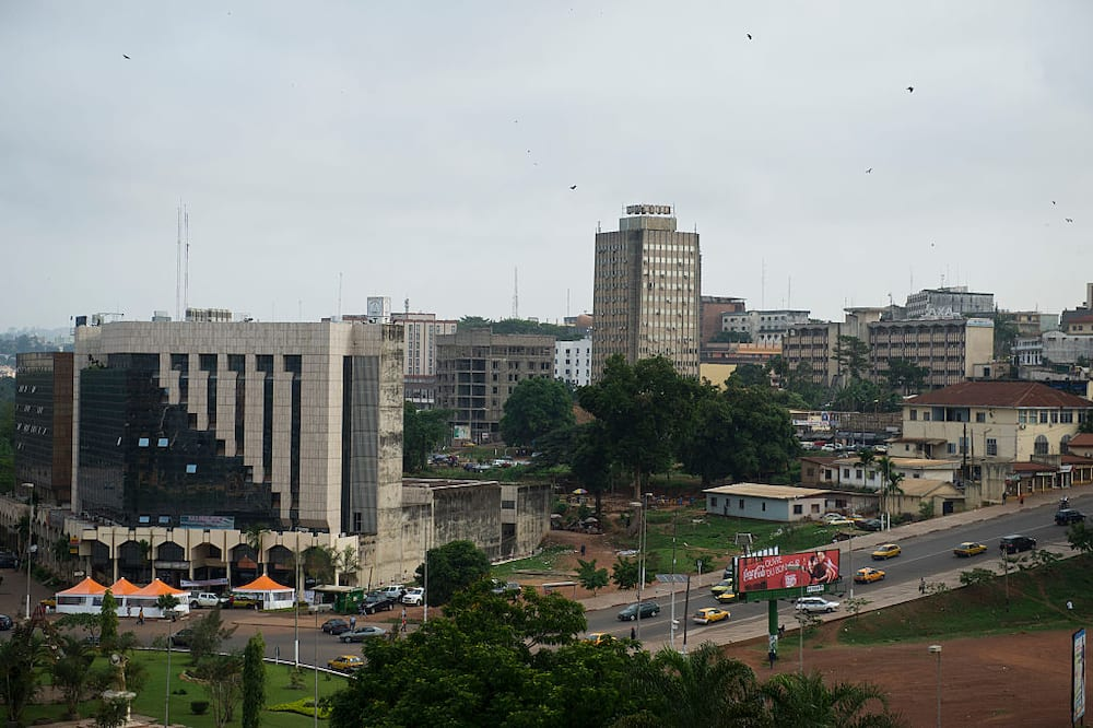 Top 10 most expensive cities in Africa