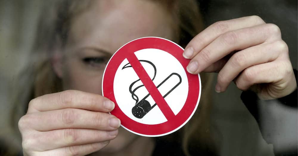 Stricter cigarette laws on the cards including 100% ban on public smoking