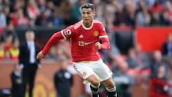 Astonishing thing Ronaldo told Man United teammates before going on to score brace against Newcastle
