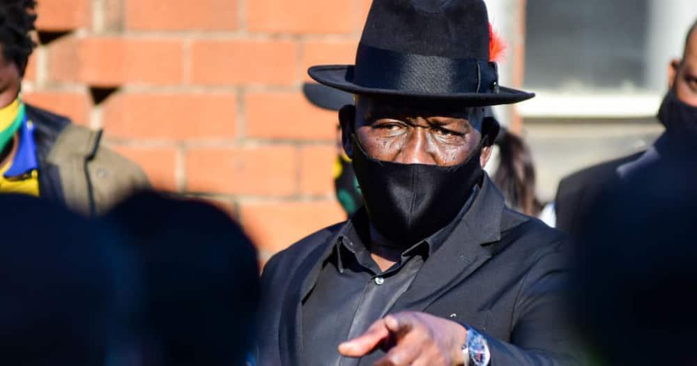 Phoenix, Durban, KwaZulu-Natal, Gauteng, Unrest, Families, Victims, Justice, Killings, Shot, Racial tensions, Minister of Police, Bheki Cele, Acting Minister in the Presidency, Khumbudzo Ntshavheni